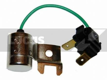 Lucas DCB413C ignition condenser